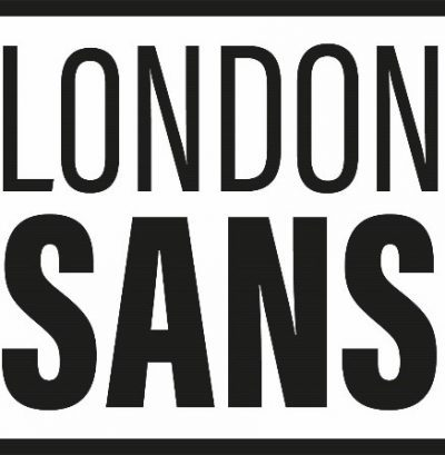 London Sans Graphic Design Consultancy