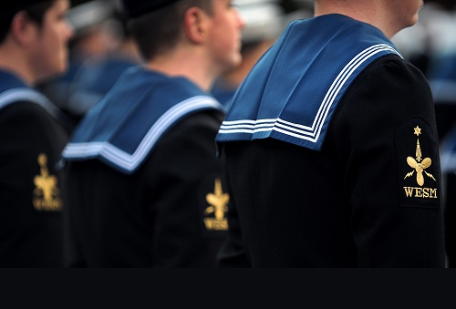 Royal Navy Submariners