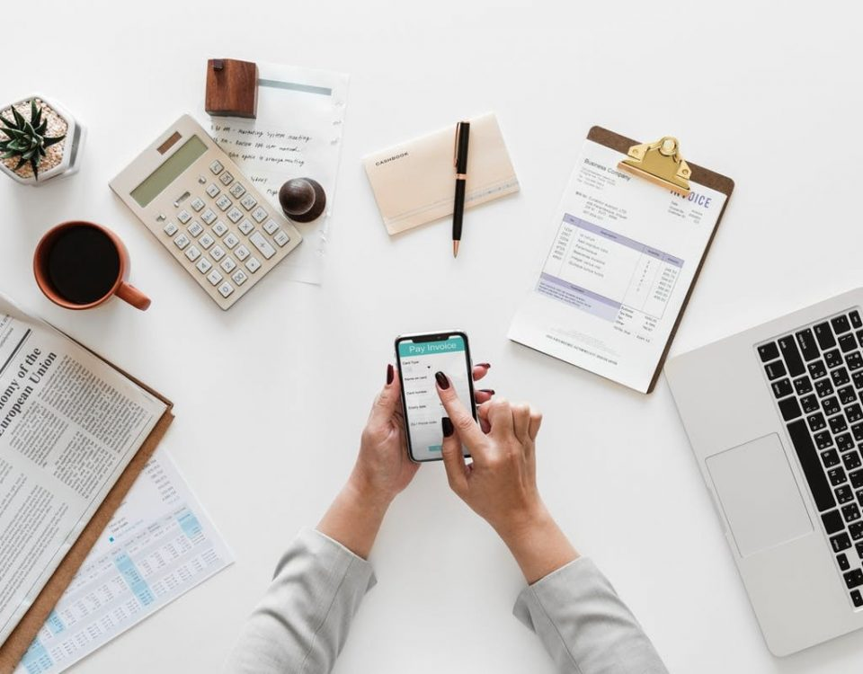 5 STEPS TO CHOOSING YOUR BEST ACCOUNTANT - blog