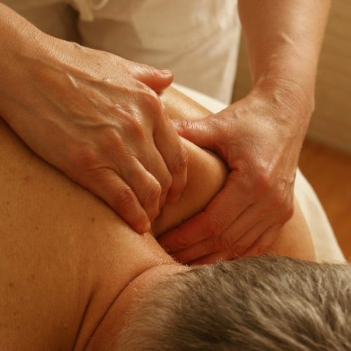 Steve Parnell Massage Therapy