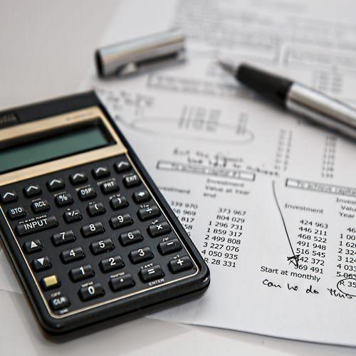 Keith May Accounting Services