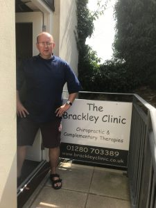 Steve Parnell Therapy Masseur