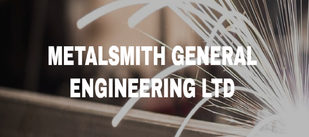 Metalsmith General Engineering Ltd