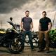 Geotekk Bikes and Motorbikes Alarm