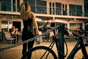 Bikes and Motorbikes Alarm