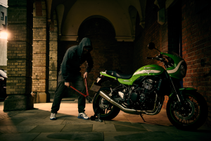 Limpet Smart Bikes and Motorbikes Alarm