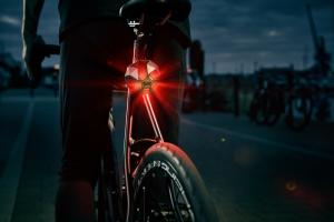 Limpet Motorbikes Alarm