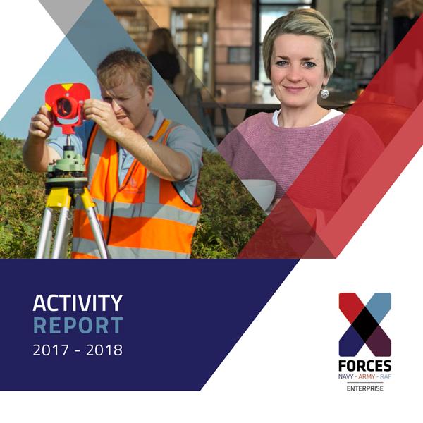XFE Activity Report