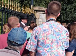 Royal Windsor Tours