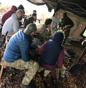 Combat Sniper is the UK's only Sniper activity centre