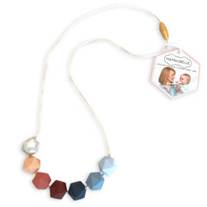 Mama + Belle Teething Jewellery