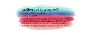 Mothers of Enterprise training course