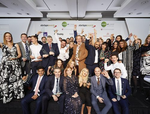 XFE beneficiary, Doddl, wins two 2018 Startups Awards