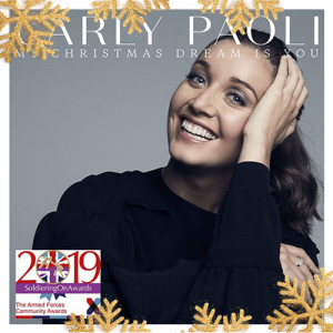 Carly Paoli - My Christmas Dream is You