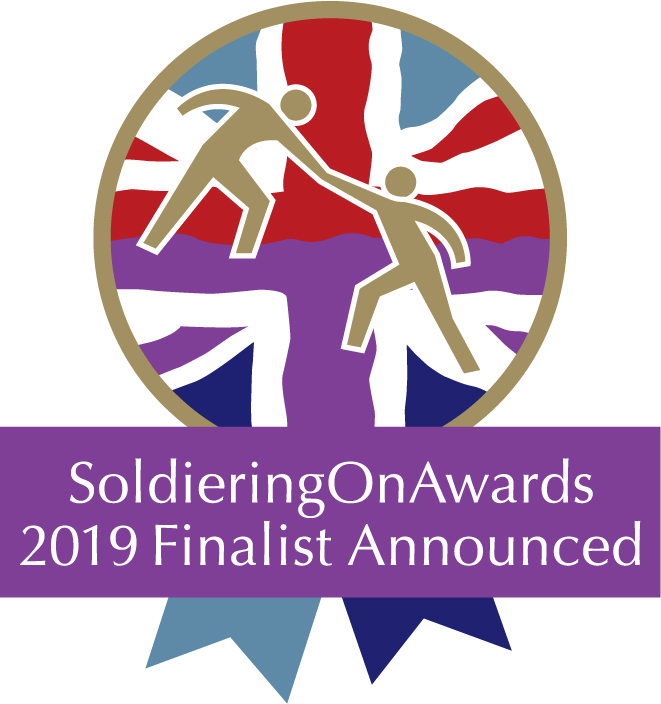 Soldiering On Awards Finalists Announced