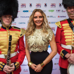 2019 Soldiering On Awards-Carol Vorderman