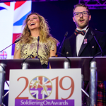 2019 Soldiering On Awards Ceremony