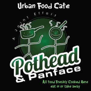 Pothead and Panface