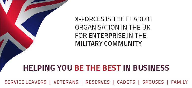 x forces enterprise helping you be the best in business Welding Business Plan