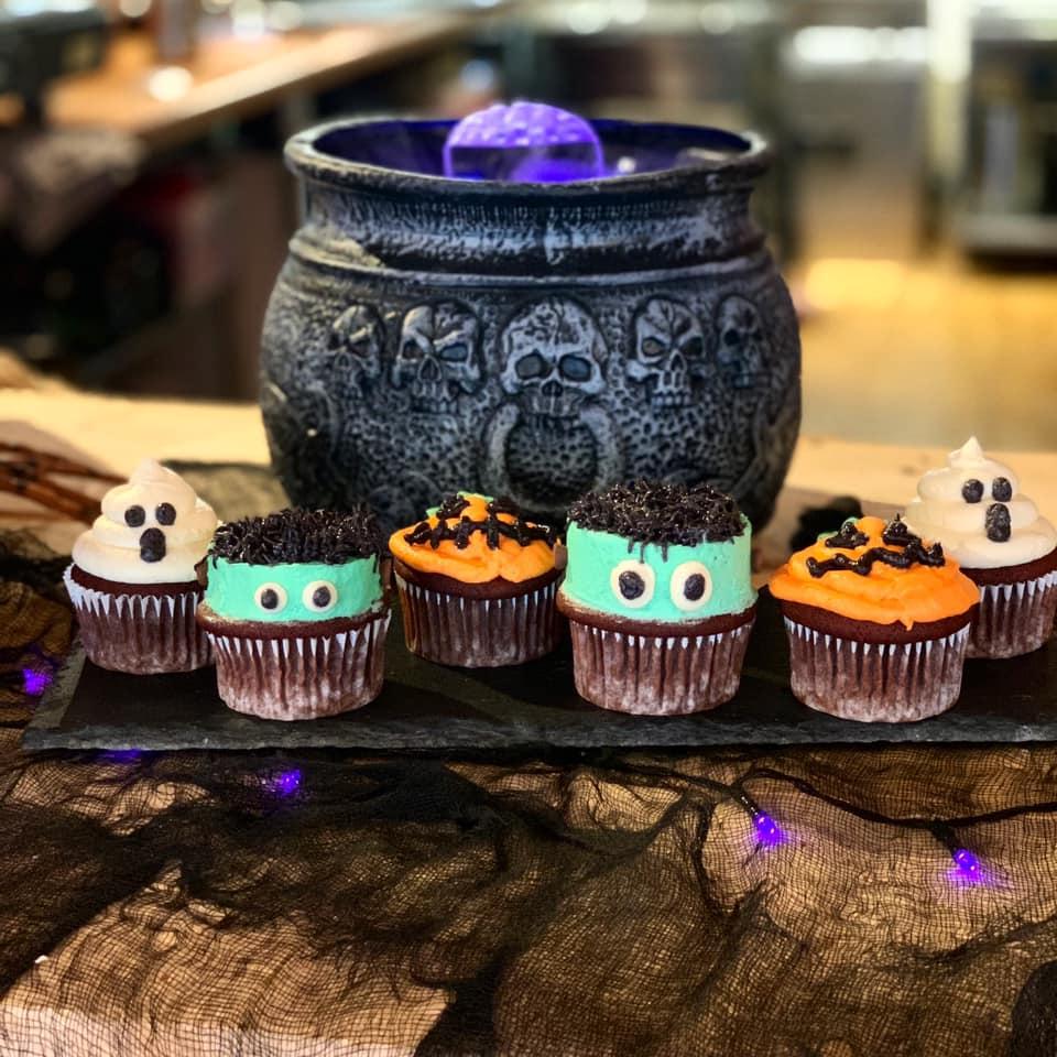 Pothead and Panface Halloween