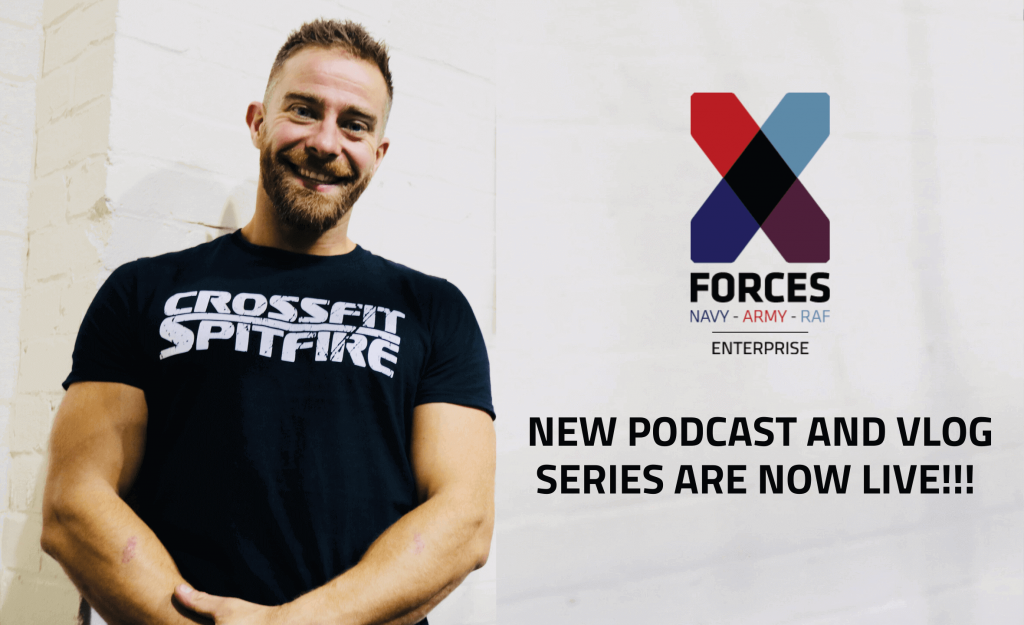 X-Forces Podcasts