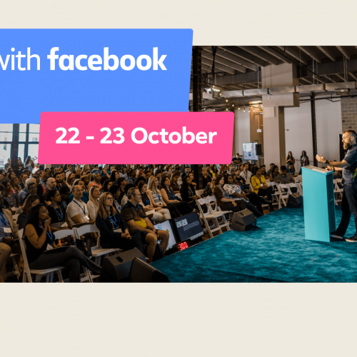 X-Forces Boost WIth Facebook London