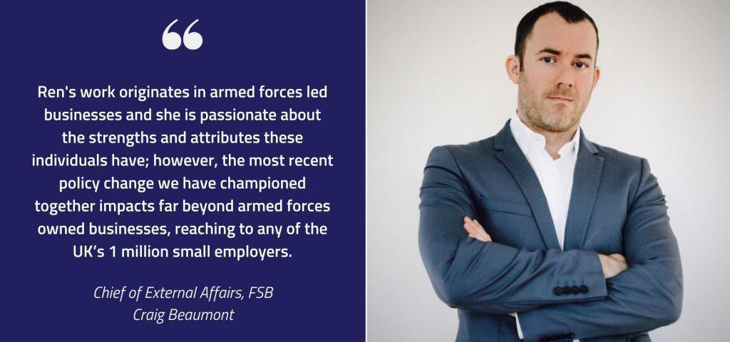 Craig Beaumont FSB