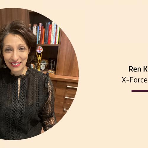 Ren IWD Blog Header