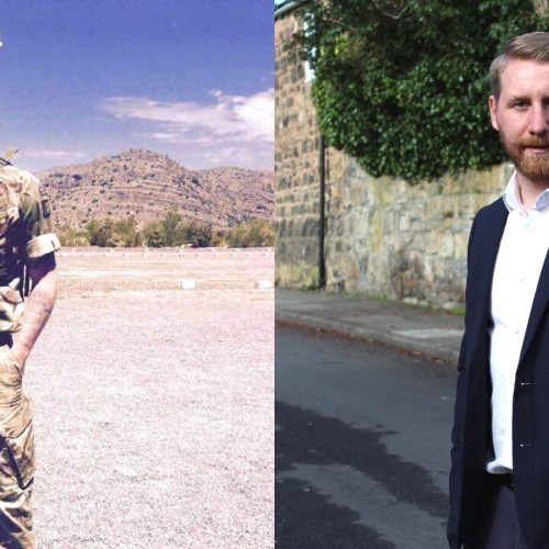 Liam Gretton, British Army veteran and self-employed estate agent as part of eXp UK, continues to go from strength to strength as the Wirral Peninsula's only bespoke estate agent.