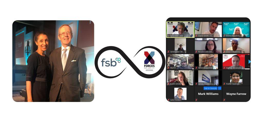 FSB-XFE 1 year relationship