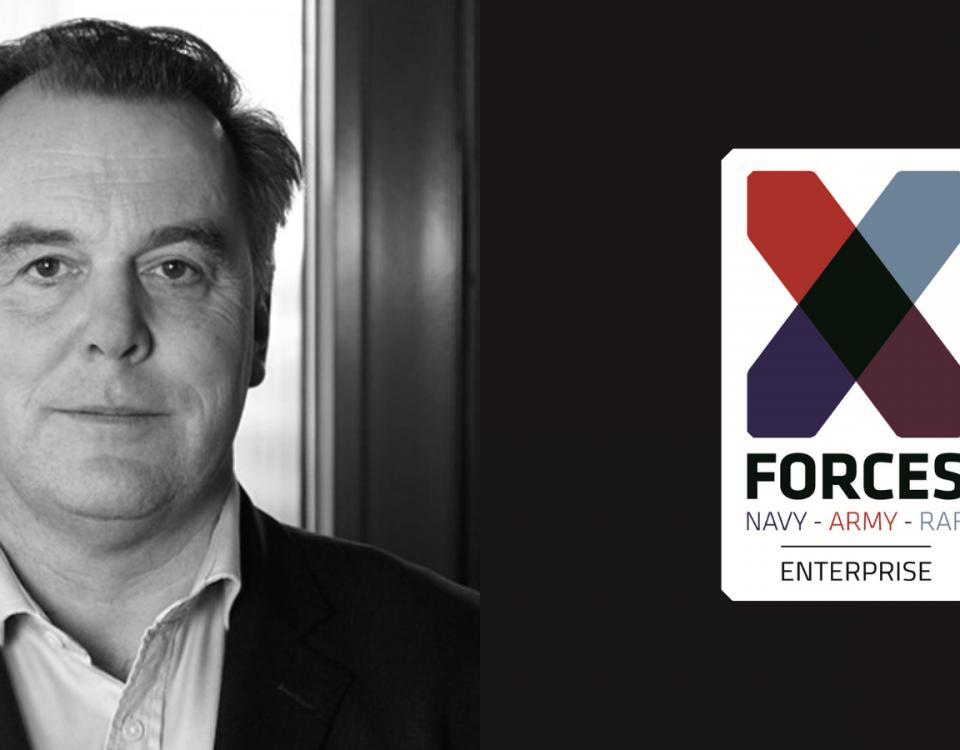 Andrew Morgan Press Release - X-Forces Enterprise