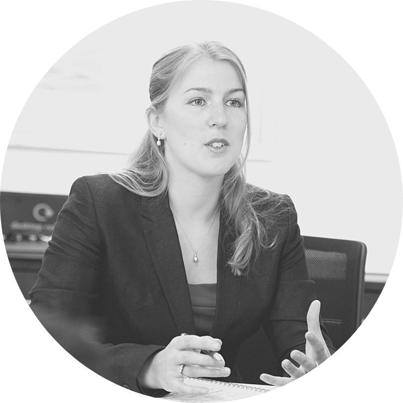 Emma Davies - XFE Ambassador