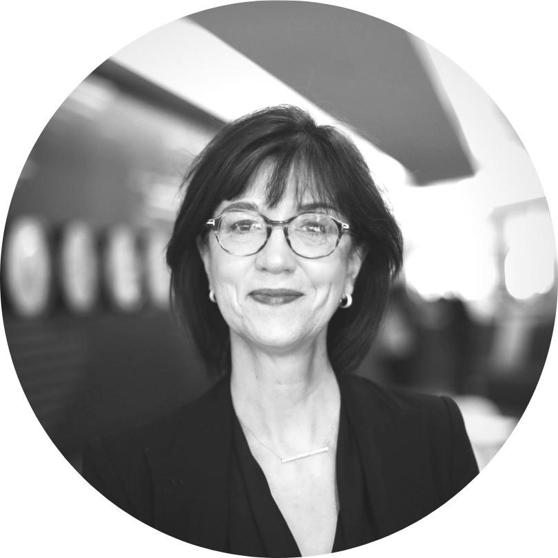 Diane Côté - XForces